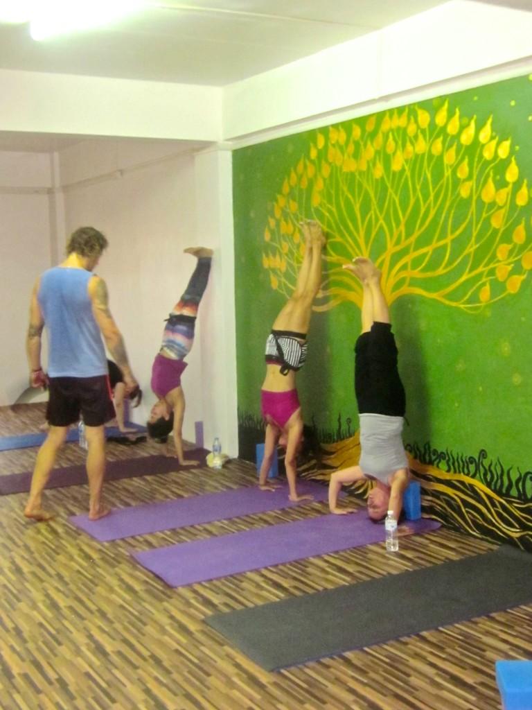 chiangmai yoga thailand,chiangmai yoga