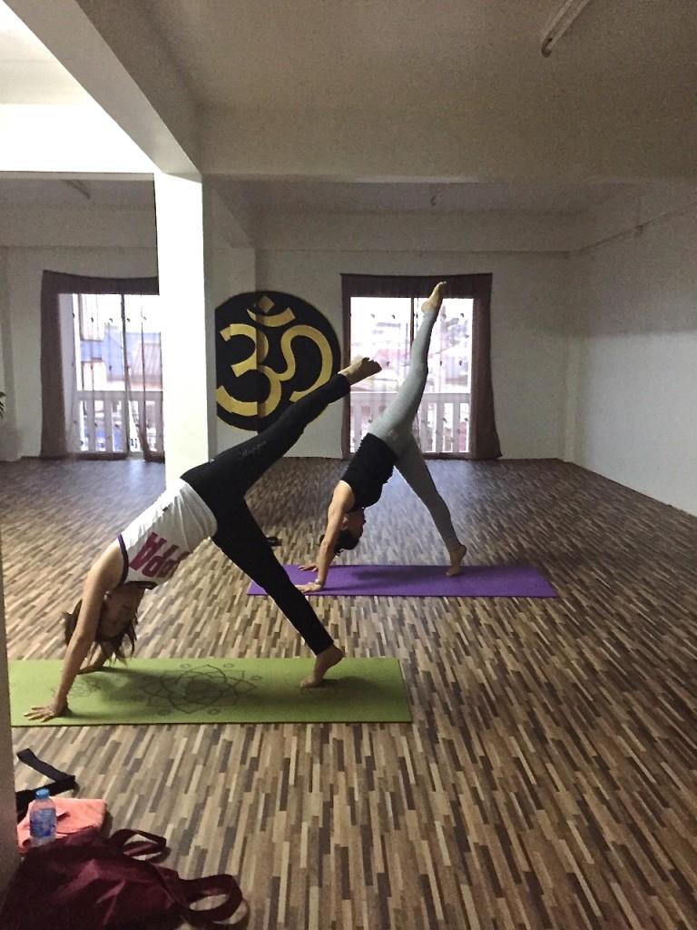 chiang mai yoga,โยคะ ,โยคะ เชียงใหม่